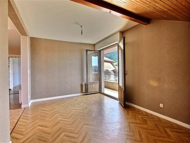 Vente appartement Annecy 450000€ - Photo 3
