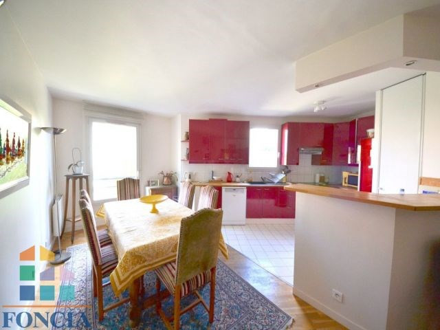 Vente appartement Suresnes 798000€ - Photo 4