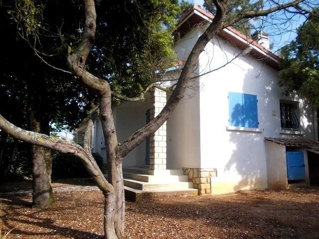Location vacances maison / villa Saint-palais-sur-mer 500€ - Photo 9
