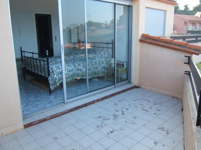 Vacation rental house / villa Collioure 522€ - Picture 9