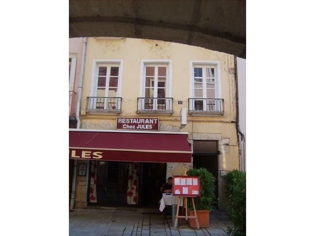 Location appartement Chalon sur saone 437€ CC - Photo 3