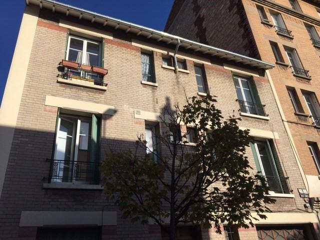 Location appartement La garenne colombes 1180€ CC - Photo 1