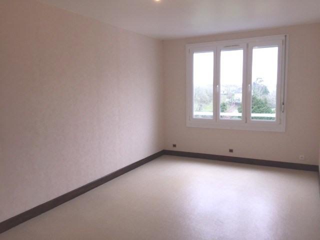 Verkoop  appartement St lo 56000€ - Foto 3