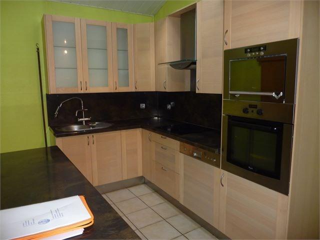 Sale house / villa Domgermain 109000€ - Picture 1
