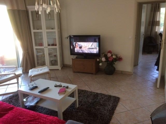 Location vacances appartement Cavalaire 500€ - Photo 5