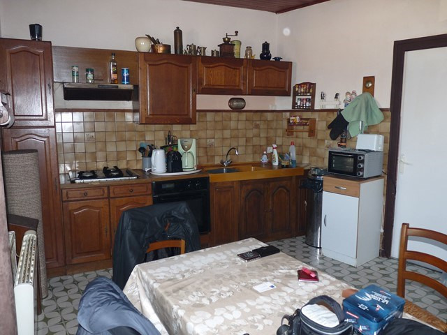 Vente maison / villa Cuzieu 165000€ - Photo 3