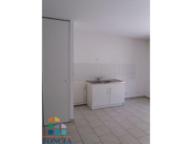 Verhuren  appartement Chambéry 686€ CC - Foto 4