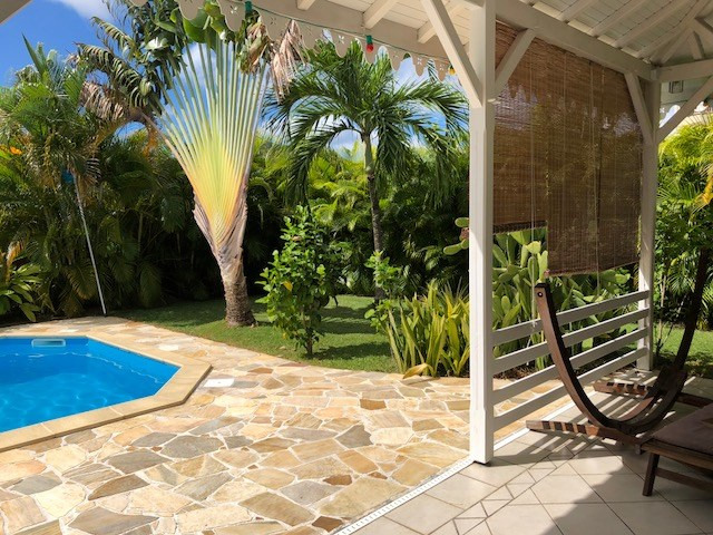 Sale house / villa Le diamant 388 000€ - Picture 4