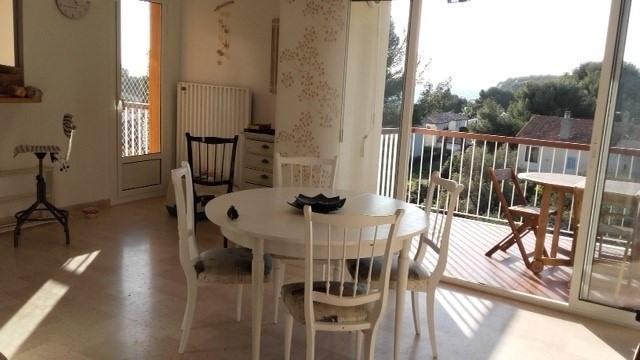 Location vacances appartement Bandol 800€ - Photo 9