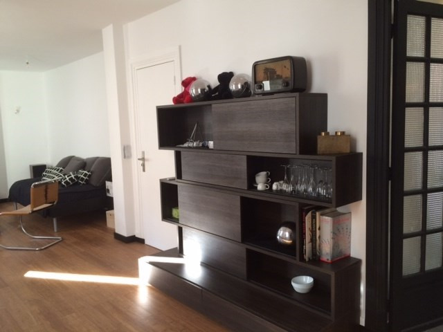 Vente appartement Paris 17ème 470000€ - Photo 7