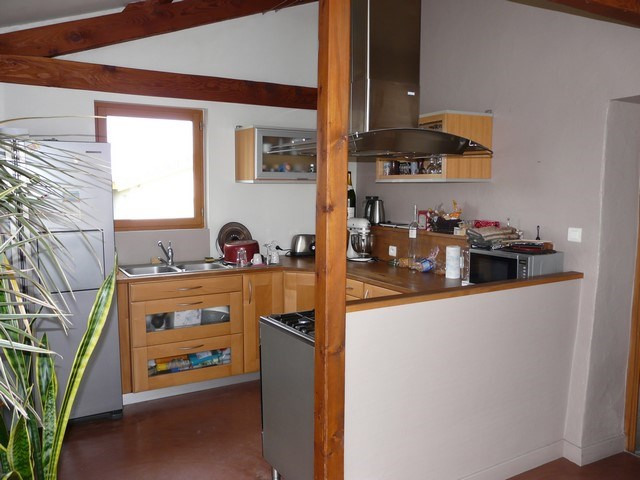 Revenda casa Roche-la-moliere 420000€ - Fotografia 5