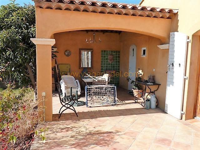 Vitalicio  casa Aix-en-provence 150000€ - Fotografía 2