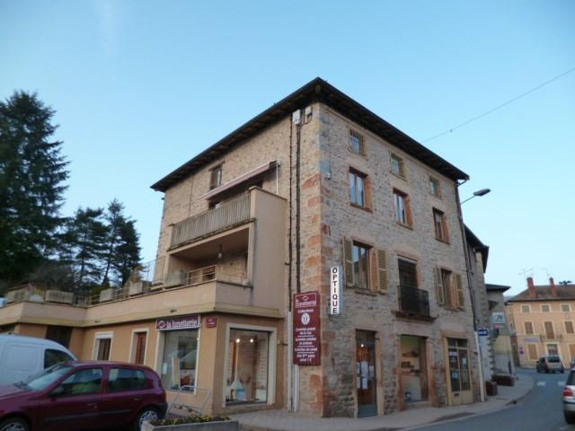 Rental shop Lamure sur azergues 305€ CC - Picture 1