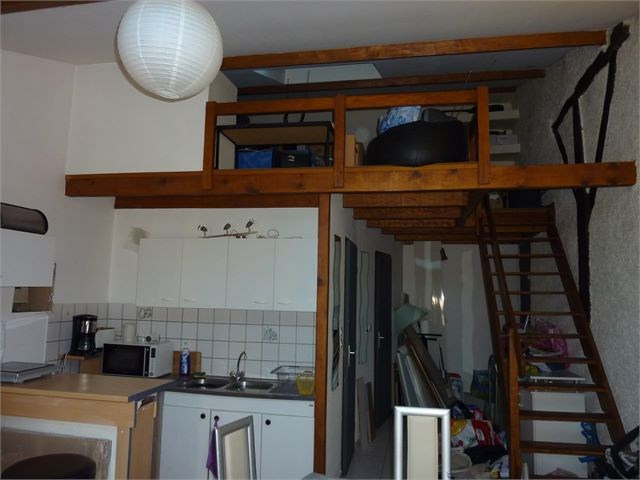 Location appartement Toul 380€ CC - Photo 4