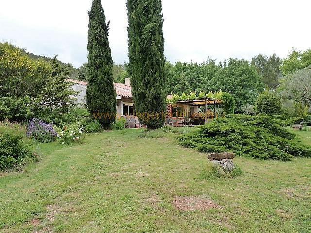 Lijfrente  huis Le tholonet 215000€ - Foto 13