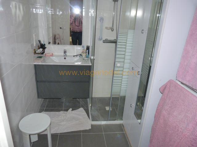 Lijfrente  appartement Cagnes-sur-mer 100000€ - Foto 7