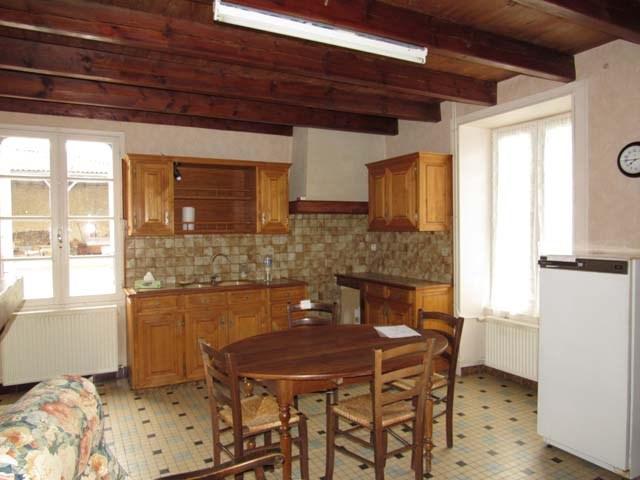 Sale house / villa Paillé 122400€ - Picture 4