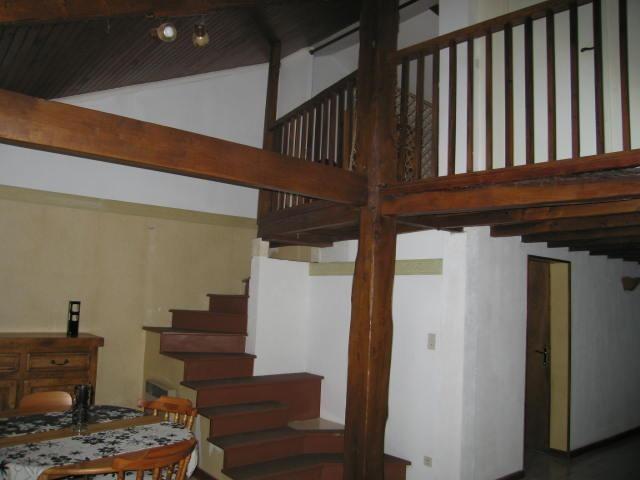 Rental house / villa Cherves-richemont 596€ CC - Picture 2