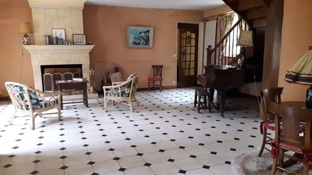 Sale house / villa Ecouche 244 000€ - Picture 1