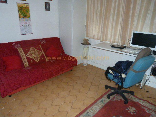 Vendita nell' vitalizio di vita casa Roquefort-les-pins 380000€ - Fotografia 20