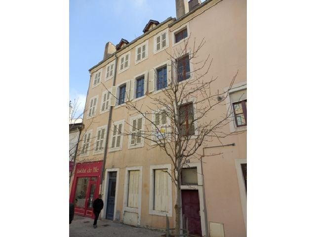 Rental apartment Chalon sur saone 500€ CC - Picture 4