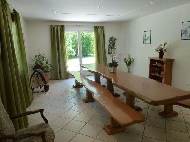 Deluxe sale house / villa Chateauneuf de galaure 577500€ - Picture 7