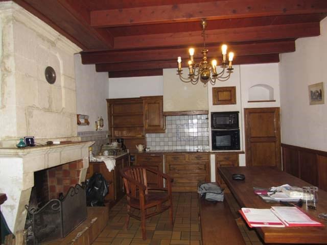 Vente maison / villa Tonnay-boutonne 249100€ - Photo 7
