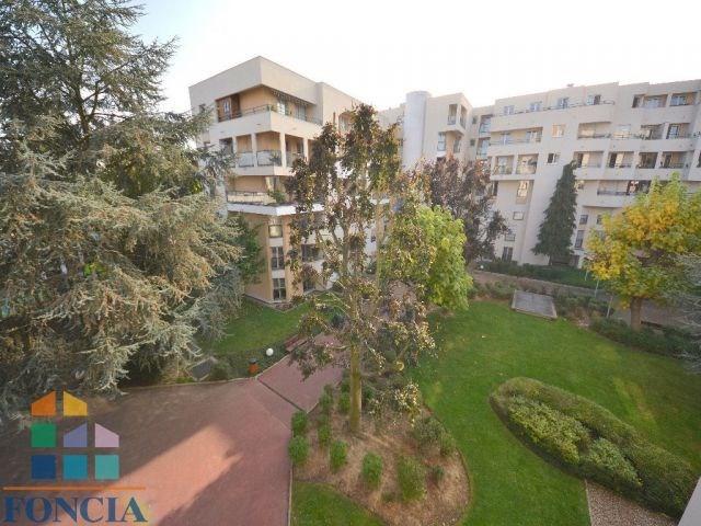 Vente appartement Suresnes 450000€ - Photo 8