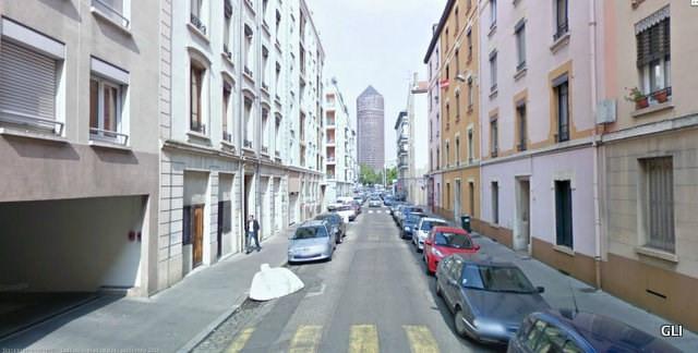 Rental apartment Lyon 3ème 667€ CC - Picture 5