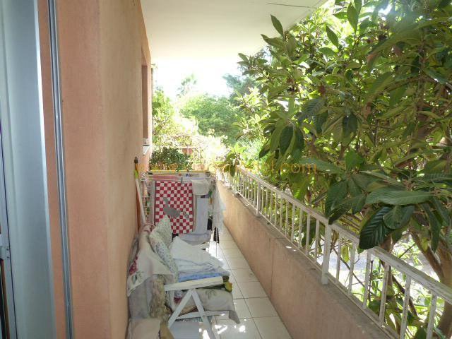 Vitalicio  casa Cagnes-sur-mer 195000€ - Fotografía 13