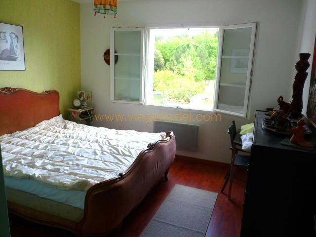 Viager maison / villa Le val 336000€ - Photo 8