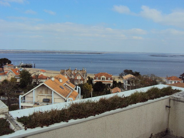 Vacation rental apartment Arcachon 358€ - Picture 1