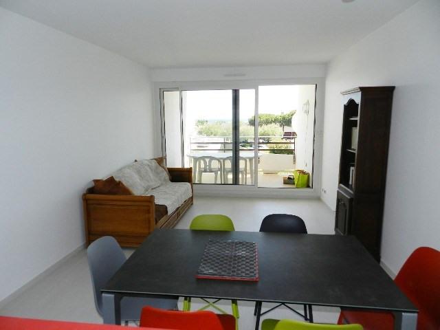 Location vacances appartement La grande motte 780€ - Photo 3