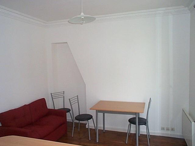 Verhuren  appartement Asnières-sur-seine 750€ CC - Foto 2