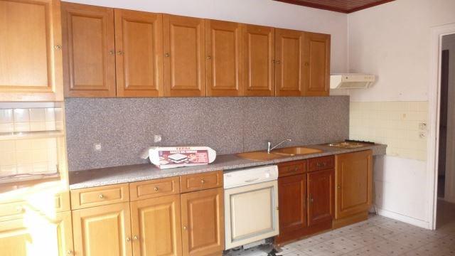 Verkoop  huis Perigneux 120000€ - Foto 5