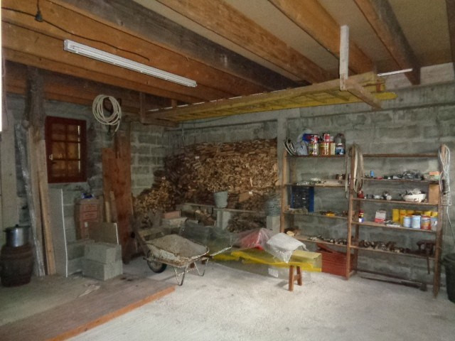Vendita casa St germain sur seves 45700€ - Fotografia 7