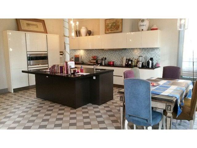 Immobile residenziali di prestigio casa Vaux sur seine 1345000€ - Fotografia 5