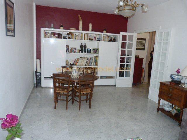Vente appartement Vence 190000€ - Photo 4