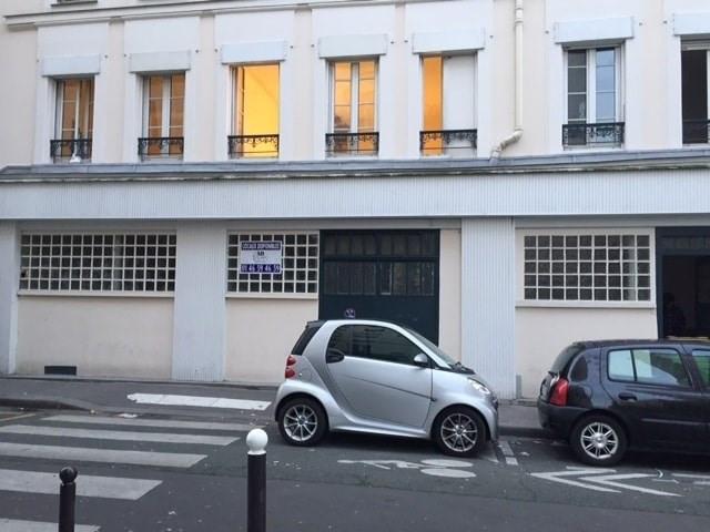 Alquiler  local Paris 11ème 2400€cc - Fotografía 3