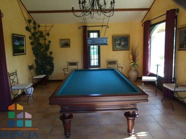 Venta  casa Razac-de-saussignac 375000€ - Fotografía 4