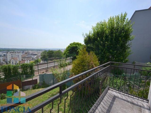 Deluxe sale house / villa Suresnes 850000€ - Picture 7