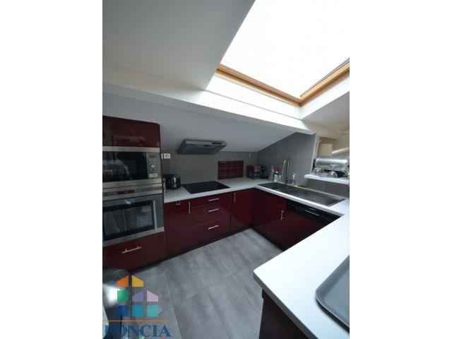 Vente appartement Suresnes 694000€ - Photo 5