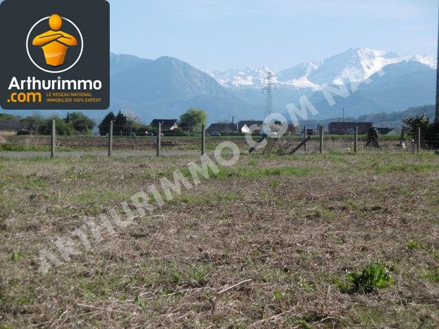 Vente terrain Bordes 75500€ - Photo 1