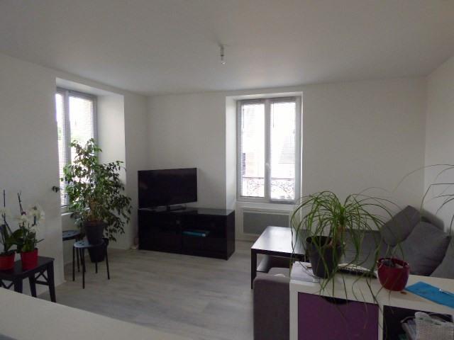 Location appartement Conflans-sainte-honorine 1120€ CC - Photo 1