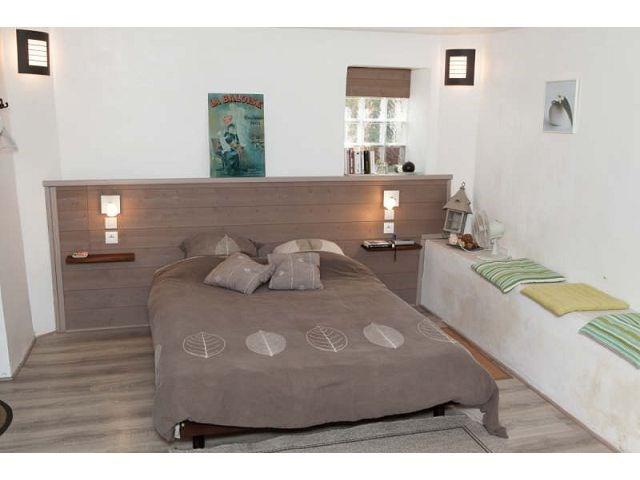 Vente maison / villa Chateauneuf de galaure 430000€ - Photo 10