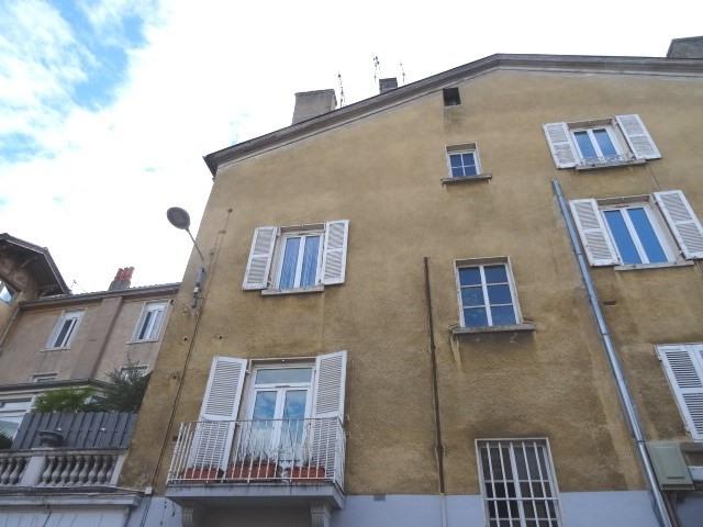 Location appartement Villefranche sur saone 605,92€ CC - Photo 5