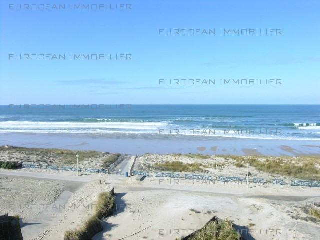 Alquiler vacaciones  apartamento Lacanau-ocean 740€ - Fotografía 1