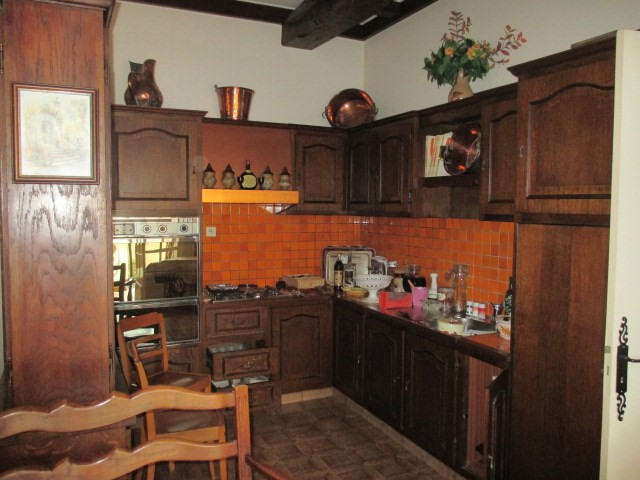 Sale house / villa Saint-porchaire 117 000€ - Picture 3