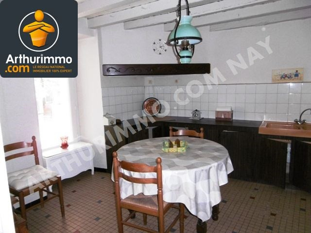 Sale house / villa Nay 196000€ - Picture 8