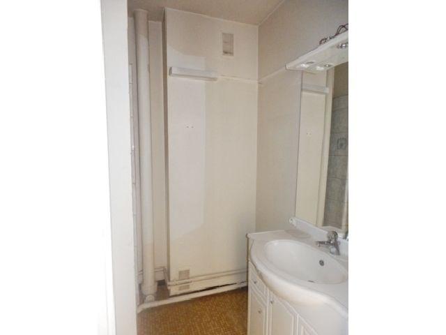 Vente appartement Chalon sur saone 43000€ - Photo 7